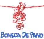 Bonecas e bichos de pano, almofadas, travesseiros - Boneca de Pano