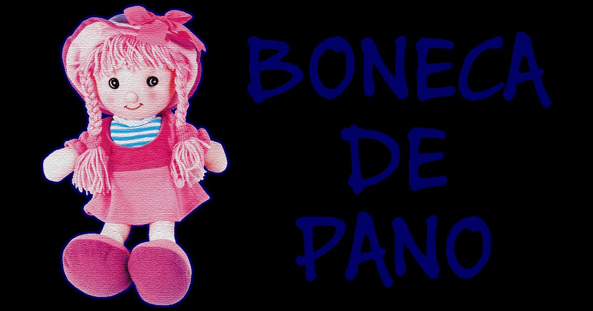 Bonecas E Bichos De Pano Almofadas Travesseiros Boneca De Pano